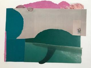 2020 Surf Art Calendar - Elizabeth Lee
