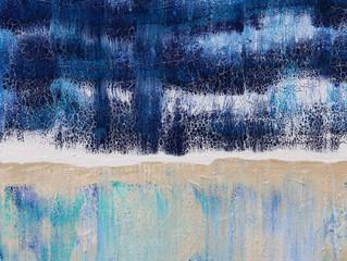 2020 Surf Art Calendar - Beth Bowen