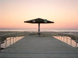 2020 Surf Art Calendar - Angelo Sgambati