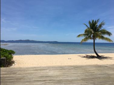 View from Kula Bar