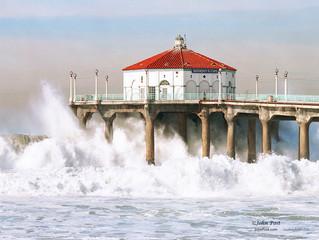 2020 Surf Art Calendar - John Post