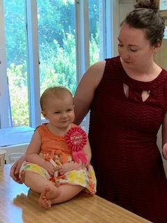 Chelsy and Harper - 1 yr old.JPG