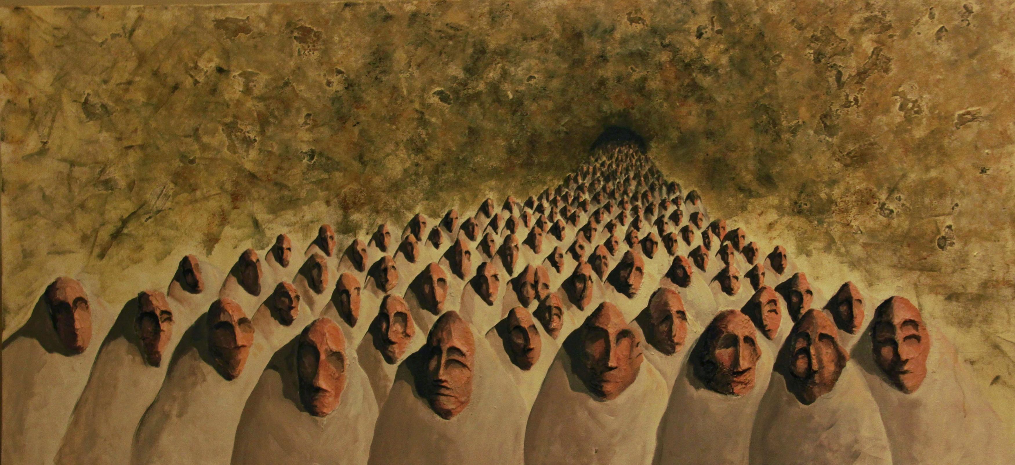 The Herd I