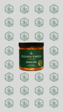 Goshen Premium Sliced Napa