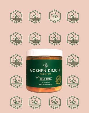 Goshen Premium Vegan Mild