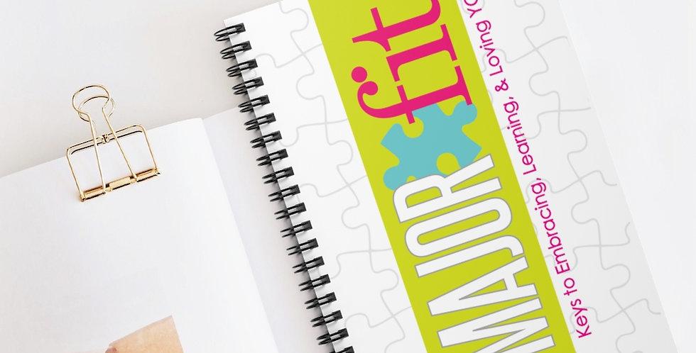 MAJORfit Journal