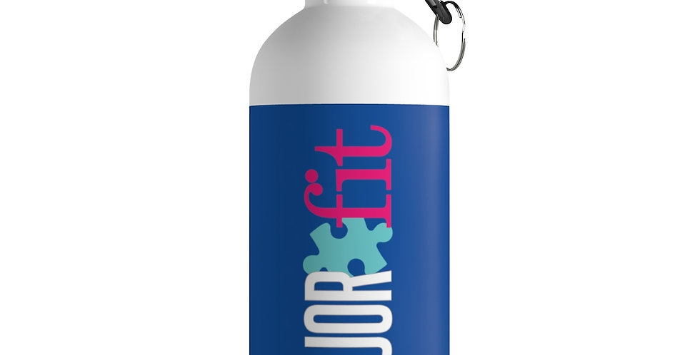 MAJORfit Stainless Steel Water Bottle