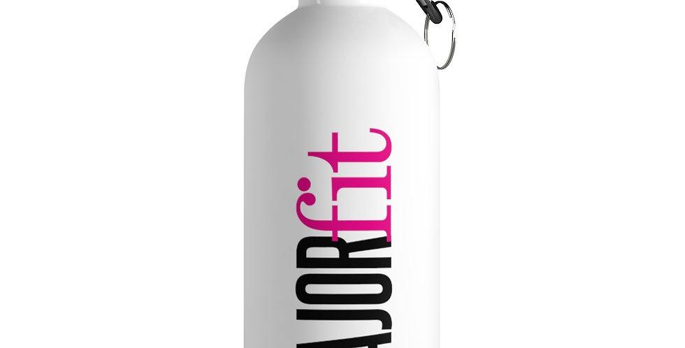 MAJORfit Stainless Steel Water Bottle
