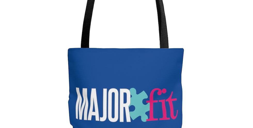 MAJORfit Tote Bag