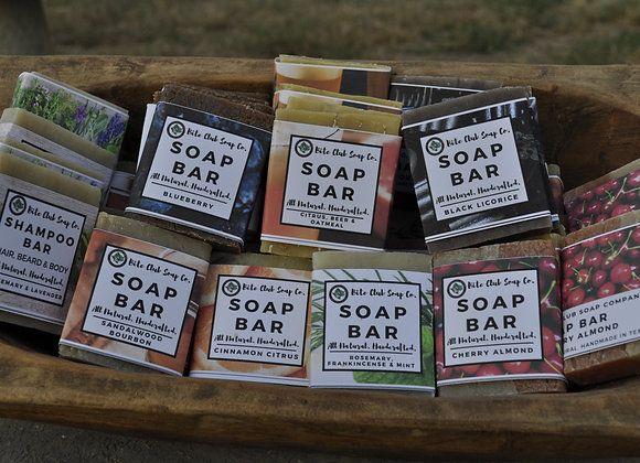 Soap Bar - Lemon Mint