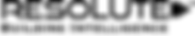 Logo Resolute