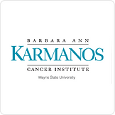 The Barbara Ann Karmanos Cancer Center Logo