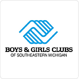 Boys & Girls Clubs of Southeastern Michigan Logo