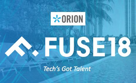 "InterGen Data, Inc. Among Finalists for ""FUSE 2018 – Tech's Got Talent"" Fintech Competition."