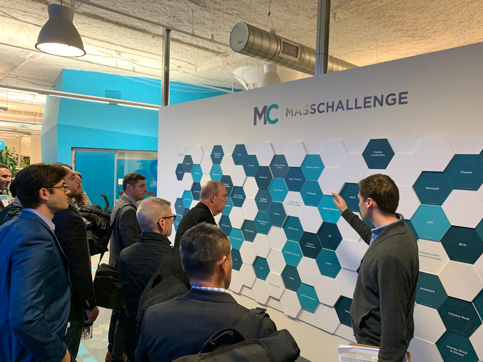 MassChallenge FinTech Announces 2020 Cohort of Top FinTech Startups