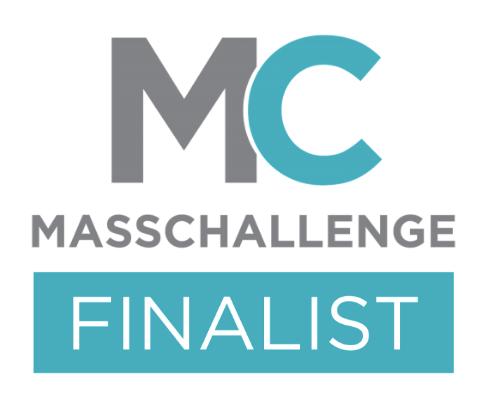 MassChallenge Finalist Logo