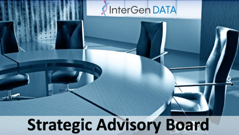 InterGen Data, Inc. Announces Creation of Strategic Advisory Board