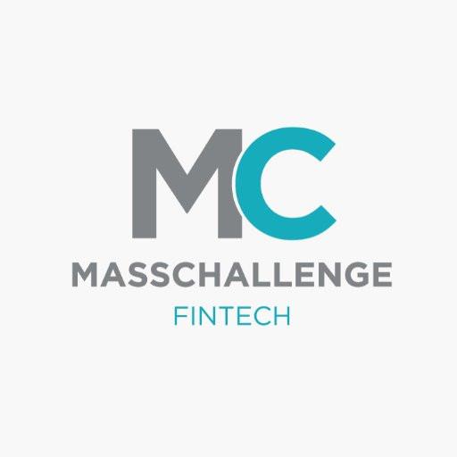 MassChallenge FinTech Logo