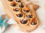 Dans votre petite cuisine | Traiteur | Pause café | Ile de France