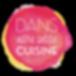 Dans votre petite cuisine | Logo | Traiteur Ile-de-france