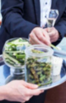Dans votre petite cuisine | Legumes | Traiteur