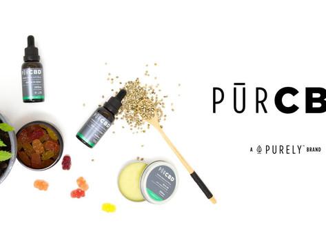 PURCBD Now Available!