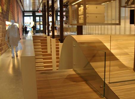 Prada Store, Soho NYC