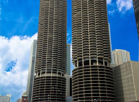 Iconic Chicago | Marina City