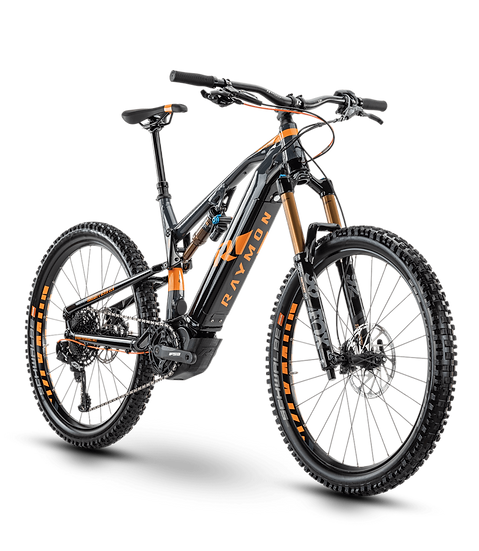 Raymon TrailRay E-Seven 11.0 | 2020