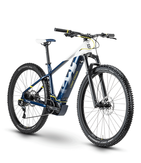 Husqvarna LIGHT CROSS 6