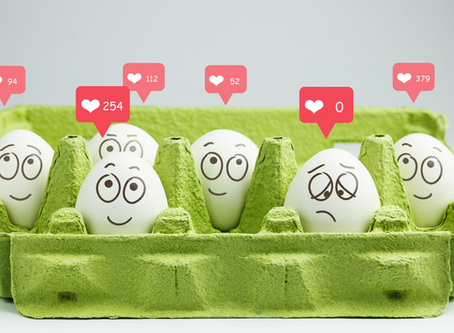 How's Your Likeability Factor?