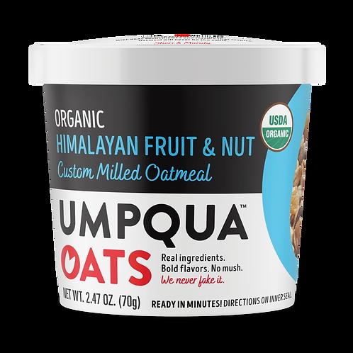 Umpqua Oats -Himalayan Fruit & Nut