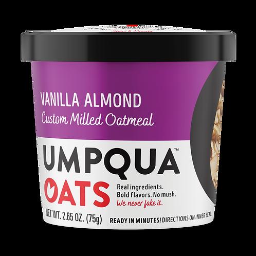 Umpqua Oats - Vanilla Almond