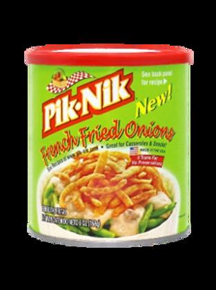 Pik-Nik French Fried Onion