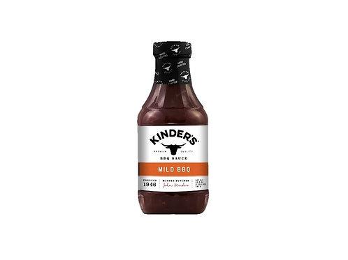Kinder's Mild BBQ Sauce