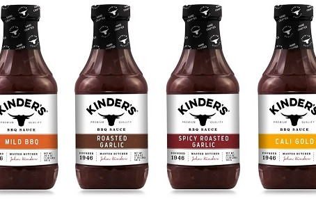 CAS signs exclusive contract with Kinder's
