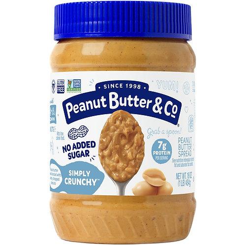 Simply Crunchy 12/16oz