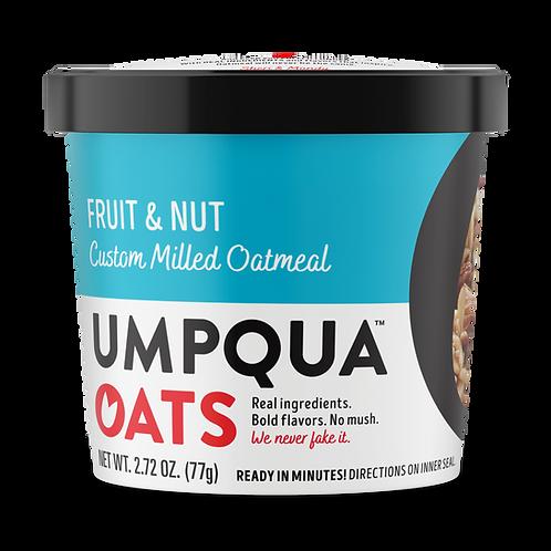 Umpqua Oats - Fruit & Nuts