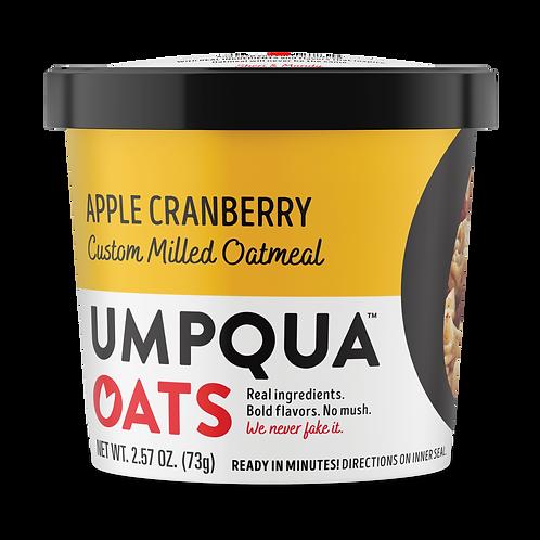 Umpqua Oats - Apple Cranberry