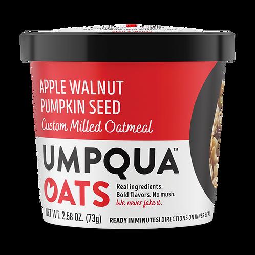 Umpqua Oats - Apple Walnut Pumpkin Seeds