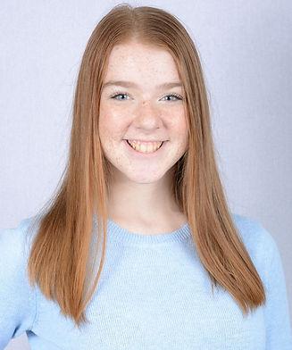Lauren Berg