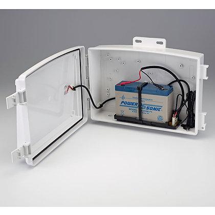 6612 Heavy Duty Solar Power Kit