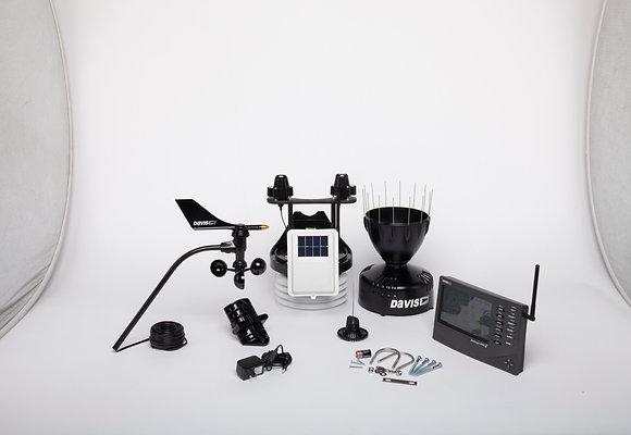 6162AU Vantage Pro 2 Plus (Solar Radiation & UV sensors)
