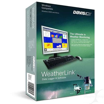 6510SER WeatherLink Serial
