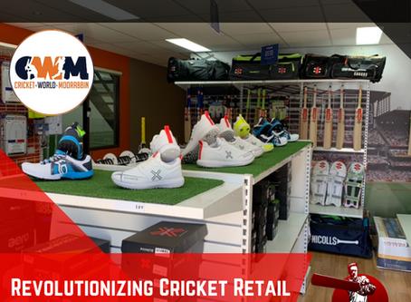 Cricket World Moorabbin