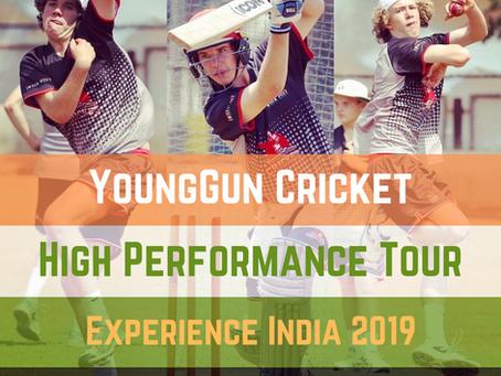 India Tour 2019
