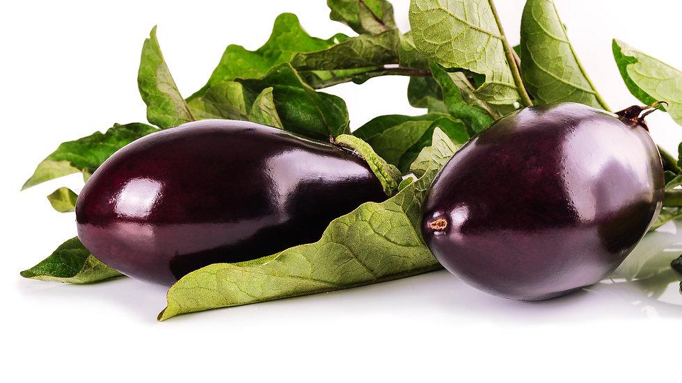 Eggplant - Epic Hybrid