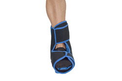 Cryo Ankle Front