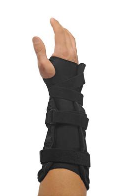 Premium Wrist on Arm