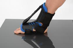 Dorsal Hybrid On-Foot